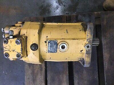 Timberjack F121449 Rexroth A7vo Axial Piston Hydraulic Pump