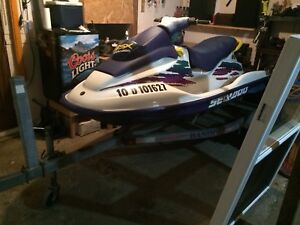 Gsx 800 seadoo for sale or trade