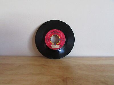 """EVERLY BROTHERS That's Old Fashioned / How Can I Meet Her? 7"""" 45RPM Vinyl Record"""