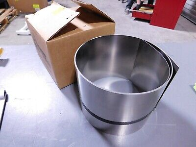 Stainless Steel Shim Stock Roll 0.025 X 6 X 100
