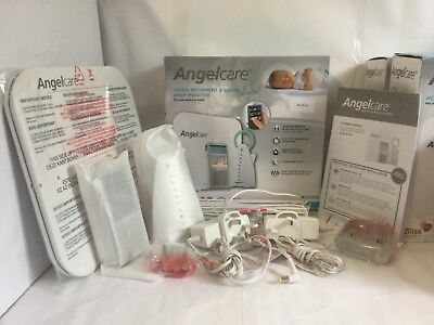 Angelcare Digital Video Movement & Sound Baby Monitor AC1100 NEW & UNUSED 🇬🇧👍