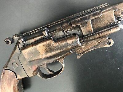 Mal Reynolds' Pistol Replica Prop - Firefly, Serenity