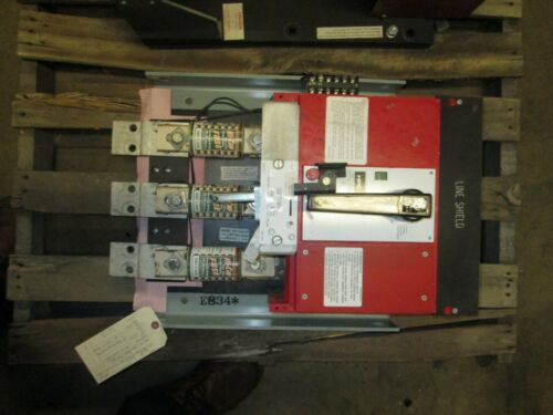 Thpr3608et1 Ge Hpc Switch Used E-ok