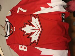 Sidney crosby and other hockey jerseys for sale