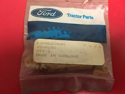 Ford New Holland Tractor Oem Part Spring E3nn6670aa 83936292