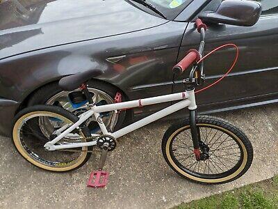 Standard 250 custom BMX mid skool