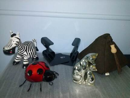 DECOS from 50c, Metal & Rattan Chair Lowood Somerset Area Preview