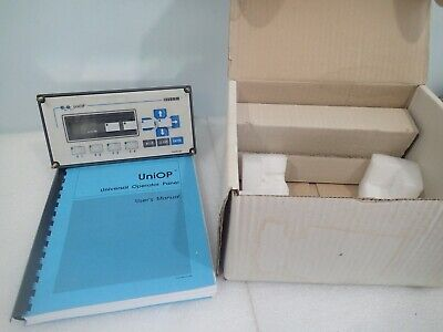 New Uniop Universal Operator Panel Screen Md01r02-0041 Pkd01ub1 Md01r-02-0041 2