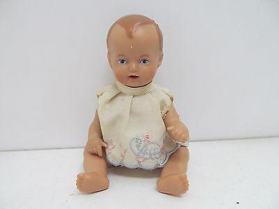 MES-42660Neuzeitliche Schildkröt Kunststoff Puppe L:ca.16cm