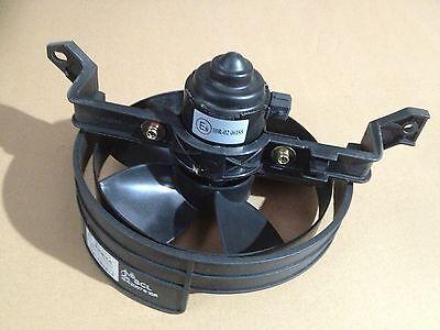 Original MG Mgf Mgtf Motor Bay Eléctrico Enfriamiento Ventilador PGG000270 C Tf