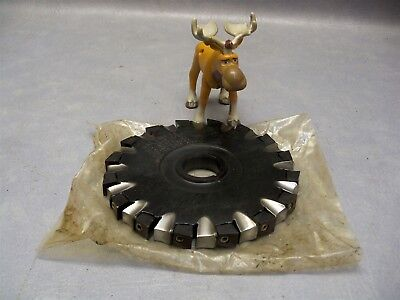 Side Face Mill Tl 2846-7797 Valenite Tl 419797-01 107-ac-128721 6t7 Bore Heads