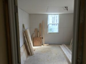 Renovations - Lowery Construction Ltd.