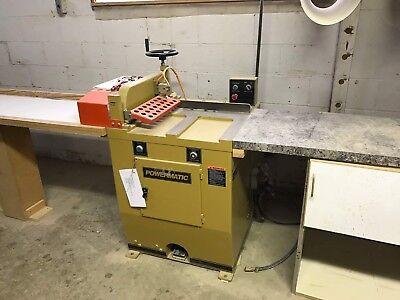 Powermatic Pneumatic Upcut Cutoff Saw Model Cos18