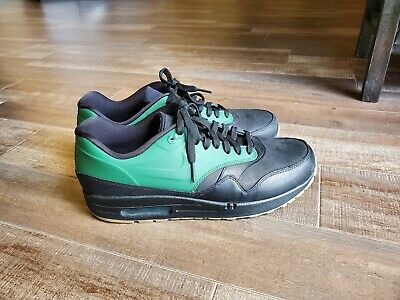 Nike Air Max 1 VT QS Green/Black/Gum - Size