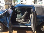 2009 Nissan navara st-x d40 space cab ute Mooloolaba Maroochydore Area Preview