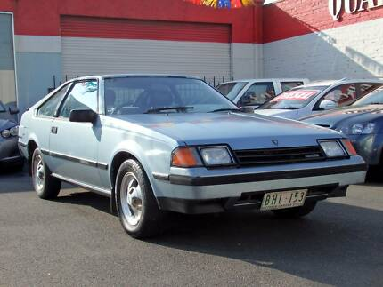 1982 Toyota Celica XT 2.0 Liftback *** GREAT VALUE $3,990 ***
