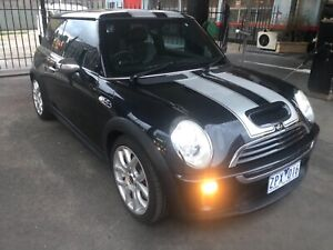 2006 Mini Cooper S (John Cooper Works Tuning Kit) Box Hill North Whitehorse Area Preview