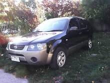 2005 Ford Territory Wagon 7 seats Great condition Thornbury Darebin Area Preview