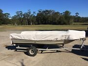 Tinnie runabout Stessco Brunswick Heads Byron Area Preview