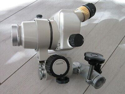 Nikon Smz1 Stereo Zoom Microscope