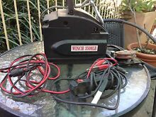 12 volt electric boat/trailer winch brand new Kincumber Gosford Area Preview