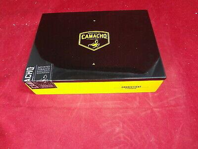 CAMACHO CONNECTICUT FIGURADO HIGH GLOSS CIGAR (Figurado Cigars)