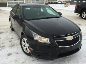 2011 Chevrolet Cruze LT Turbo 1.4L