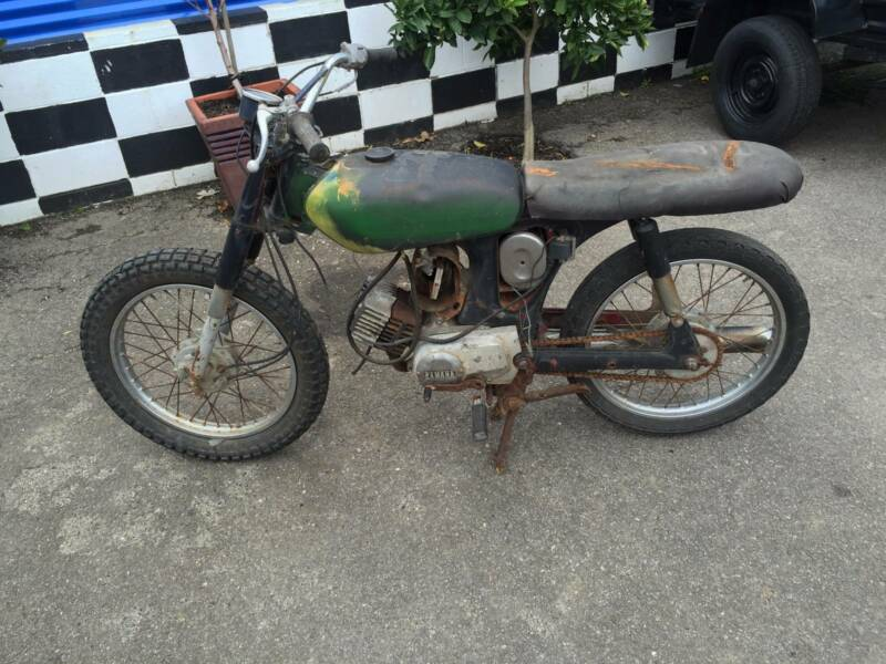 yamaha yb 100 1976 wrecking motorcycle scooter parts gumtree rh gumtree com au yamaha yb 100 workshop manual pdf yamaha yb 100 repair manual