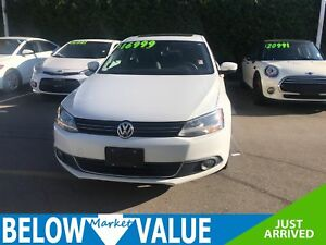 2014 Volkswagen Jetta Highline**NAVI**REAR CAMERA**BLUETOOTH**
