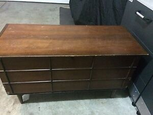 Haddon Hall cedar chest