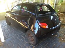 Ford Ka Rochedale South Brisbane South East Preview