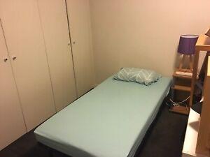 Shared room for men. Melbourne CBD