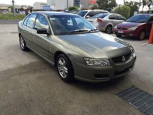 FOR SALE 2005 VZ HOLDEN COMMODORE DRIVES EXCELLENT GREAT CAR! Craigieburn Hume Area Preview