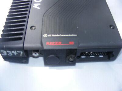 Ge Rangr Low Band Mobile Radio 35-50 Mhz 60 Watt