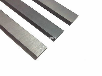 6 X 1 X 18 Planer Jointer Knives Blades For Grizzly G6697 - Set Of 3