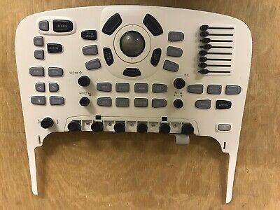 Ge Vivid E95e90 Control Panel Model Gc200247