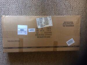 Songmic wardrobe portable dresser $80