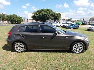 2005 BMW 118i E87 Hatchback Bungalow Cairns City Preview