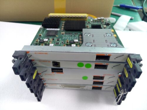 Cisco SPA-1X10GE-L-V2 V02 1-Port 10GE LAN-PHY Shared Port Adapter 10G SPA CARD
