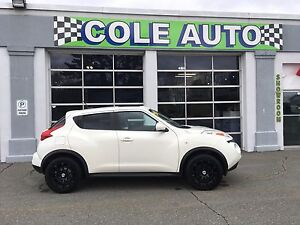 Great Condition 2013 Nissan Juke SL AWD