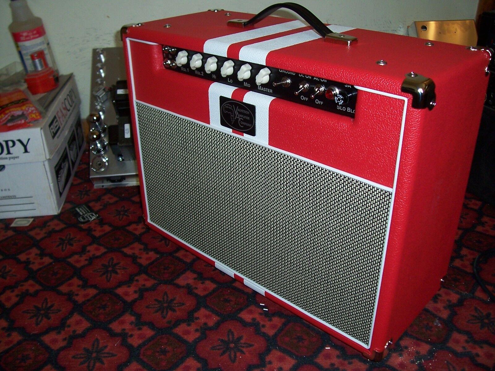 Valvetech Amplifier Company