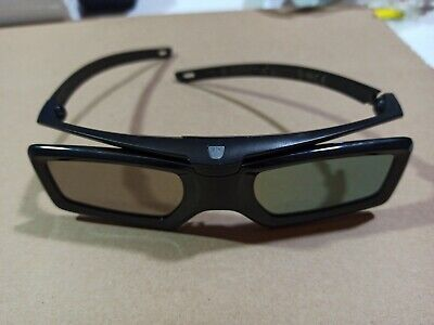 Sony TDG-BT500A Active 3D Glasses ( used only couple times )