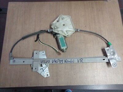 Volvo V40/S40 Estate Yr. Bj.96-00 Window Regulator Motor Front Right