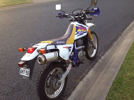 DR650 Suzuki DR 650 Muswellbrook Muswellbrook Area Preview