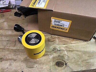 Enerpac Rcs-201 20 Ton Hydraulic Cylinder New