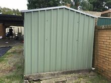 Color bond shed x2 buy 1 get 1 free $200 Cambridge Park Penrith Area Preview