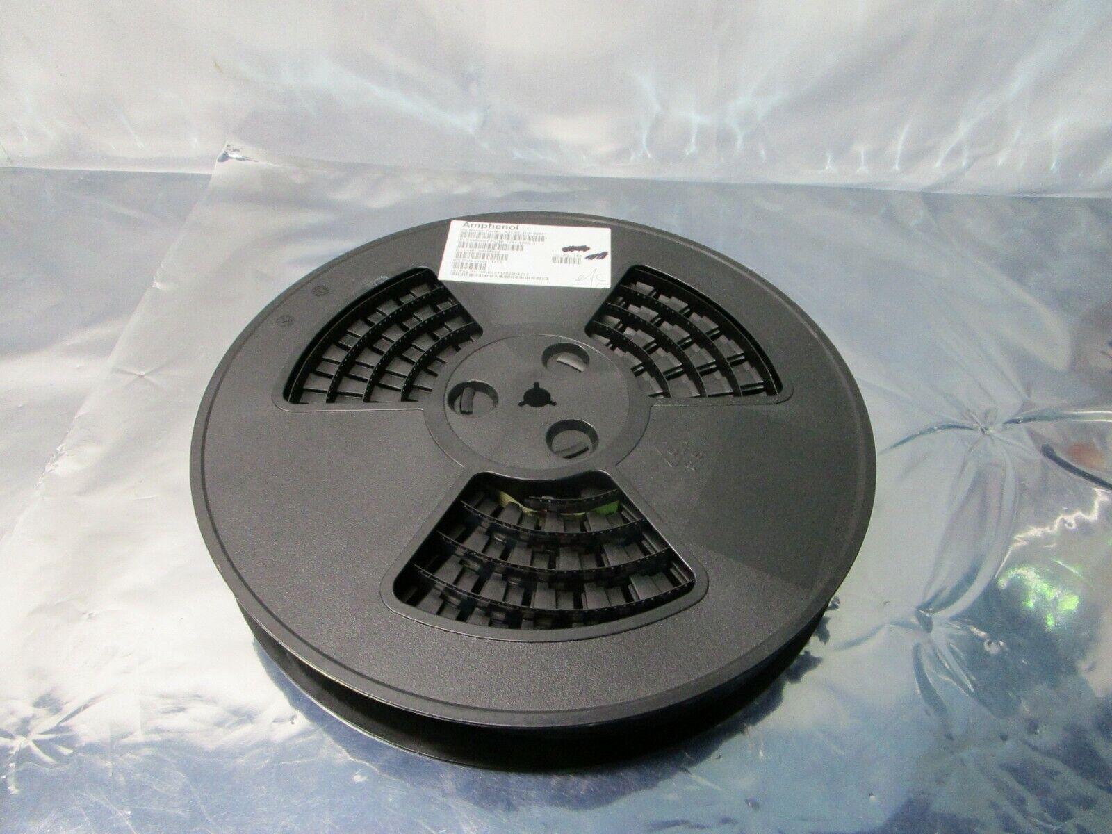 1 Lot of 150 Amphenol ICC RJCSE-1RA-0001, 102303