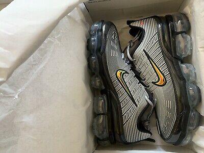 Nike Vapormax 360 Grey