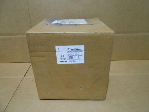 NIB SIEMENS MTG3000A CONTROL TRANSFORMER 3 KVA 240/480 PRI 120 SEC (6 AVAILABLE)