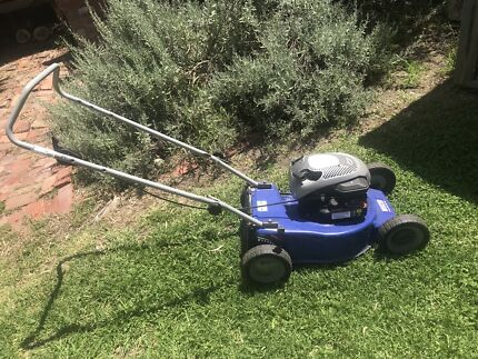 Wanted: Victa Hurricane Briggs and Stratton Mower